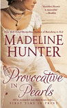 Provocative in Pearls (The Rarest Blooms #2)
