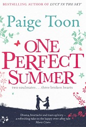 One Perfect Summer (One Perfect #1)