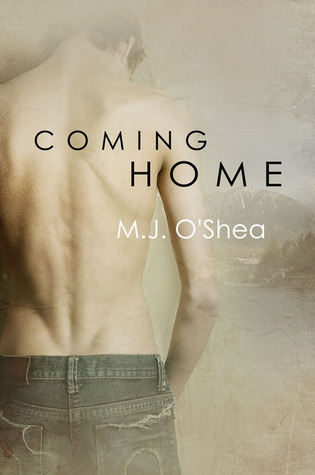 Theme Week Food ,Book Review: Coming Home (Rock Bay #1) by M.J. O'Shea