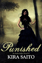 Punished (Arelia LaRue, #2)