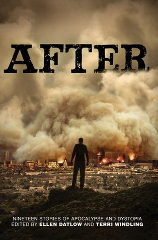 Young adult fiction good dystopian books