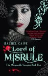 Lord of Misrule by Rachel Caine