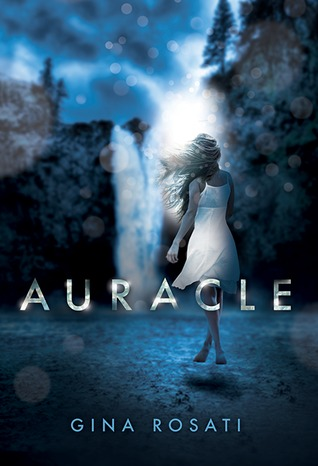 Student Review: Auracle by Gina Rosati: