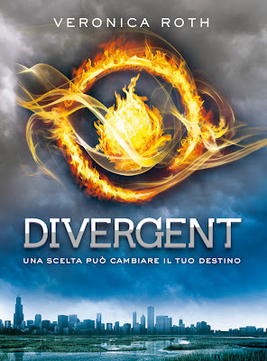 Divergent - [Veronica Roth]