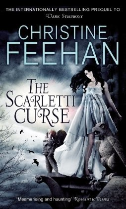 The Scarletti Curse (Scarletti Dynasty, #1)