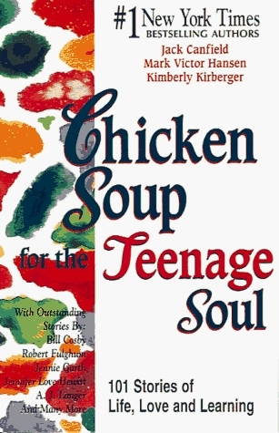 book evaluation with chicken breast soup pertaining to the actual new soul