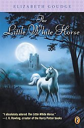 The Little White Horse, by Elizabeth Goudge (review)