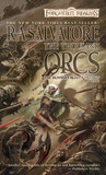 The Thousand Orcs (Forgotten Realms: Hunter's Blades, #1; Legend of Drizzt, #14)