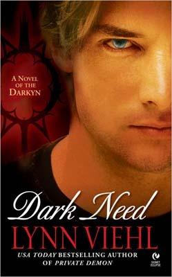 Dark Need (Darkyn, #3)  by  Lynn Viehl