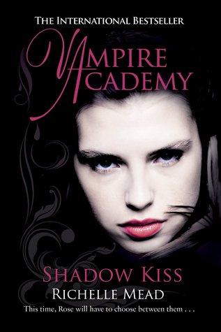 Vampire Academy Book Series Pdf