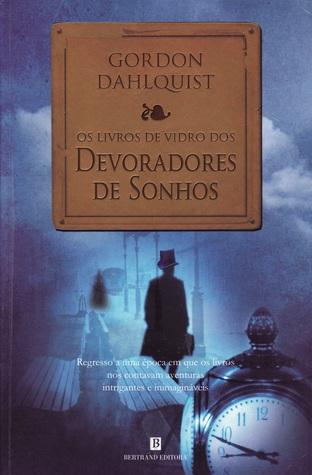 Os Livros de Vidro dos Devoradores de Sonhos