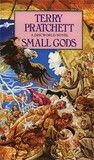 Small Gods (Discworld, #13)