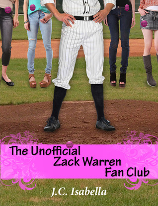 https://www.goodreads.com/book/show/13517978-the-unofficial-zack-warren-fan-club