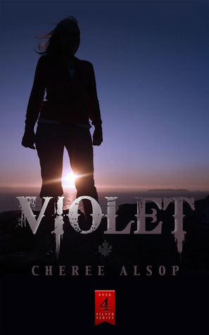 Violet (The Silver, #4)