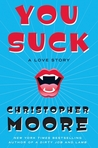 You Suck (A Love Story, #2)