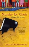 Murder for Choir (Glee Club, #1)