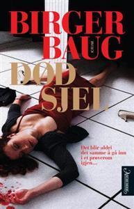 Død Sjel Birger Baug