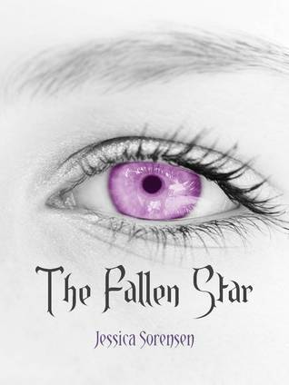 The Fallen Star Series by Jessica Sorensen thumbnail