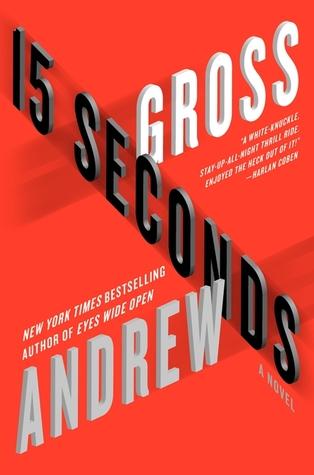 15 Seconds Andrew Gross