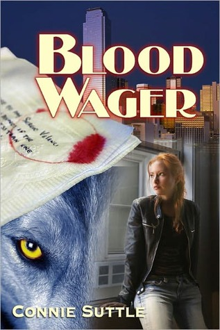 Blood Wager (2011)