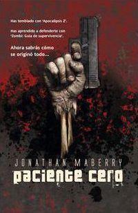 Paciente cero (2010)
