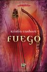 Fuego (Los Siete Reinos, #2)