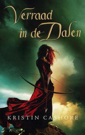 Verraad in de Dalen (De Zeven Koninkrijken #2) – Kristin Cashore