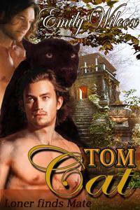 Tom Cat  by  Emily Wilcox