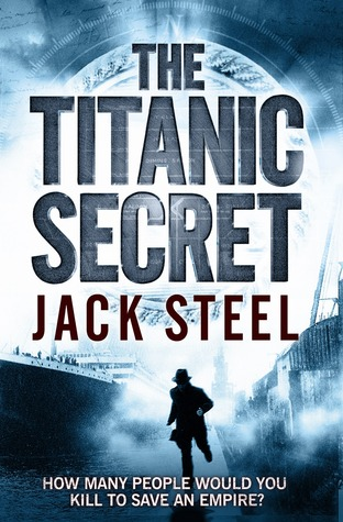 The Titanic Secret (2012)