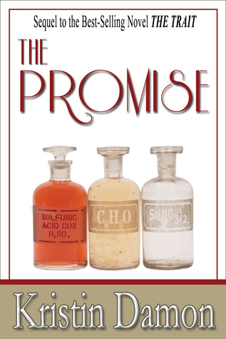 The Promise  by  Kristin Damon