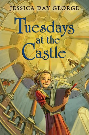 http://www.goodreads.com/book/show/10508431-tuesdays-at-the-castle
