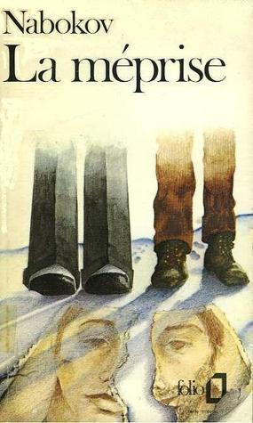 La méprise  by  Vladimir Nabokov