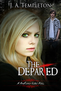 The Departed (MacKinnon Curse, #3)