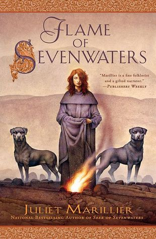 Flame of Sevenwaters (Sevenwaters, #6)