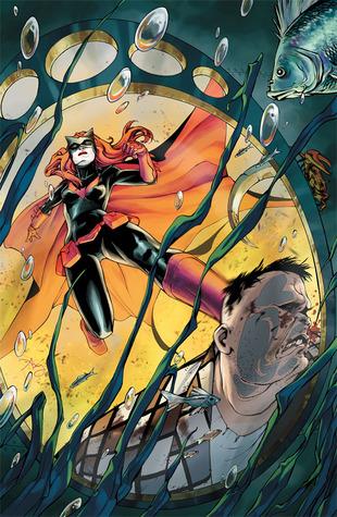 Batwoman: To Drown the World Pt. 2 Batwoman, 7