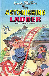 The Astonishing Ladder: And Other Stories