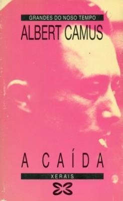A Caída Albert Camus