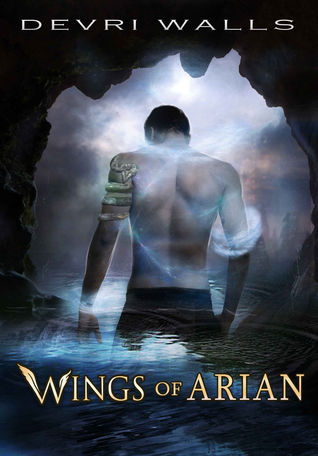 Wings of Arian by Devri Wells