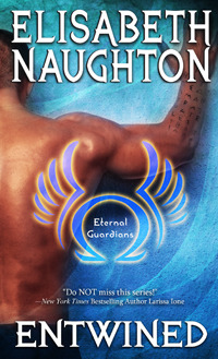 Entwined (Eternal Guardians, #2)