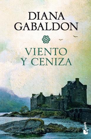 Viento y ceniza (Outlander, #6)