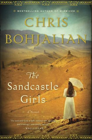 Sandcastle Girls by Chris Bohjalian