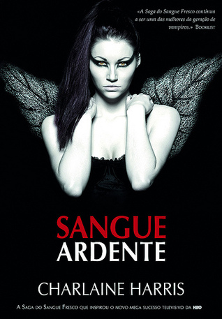 Sangue Ardente (Sangue Fresco, #11)