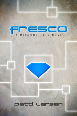 Fresco (Diamond City, #1)