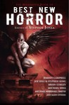 Best New Horror 21 (The Mammoth Book of Best New Horror, #21)
