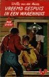 Vreemd gespuis in een warenhuis (Bob Evers, #22)  by  Willy van der Heide