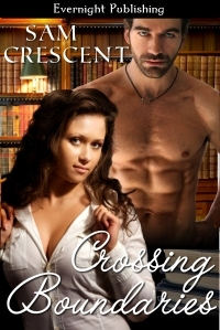 Crossing Boundaries (Cape Falls #1)