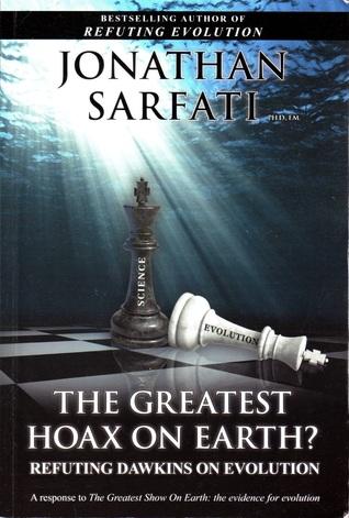 The Greatest Hoax on Earth? Refuting Dawkins on Evolution | Jonathan Sarfati PhD