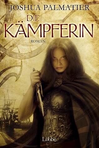 Die Kämpferin (Throne of Amenkor, #3)