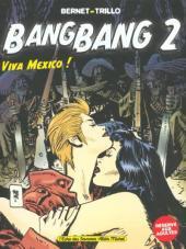 Bang Bang, Tome 2  by  Jordi Bernet
