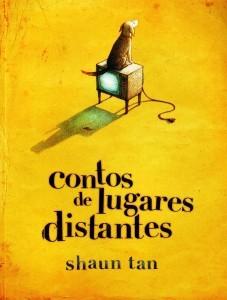 Contos de Lugares Distantes (2012)